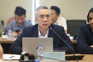 Hạn chế đầu tư nước ngoài sẽ kìm hãm sự phát triển của Fintech