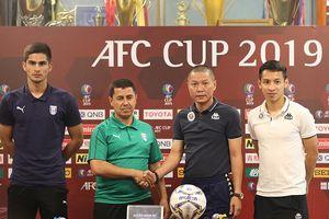 Bán kết liên khu vực AFC Cup 2019 - Hà Nội FC - Altyn Asyr: Chủ nhà gặp khó về lực lượng