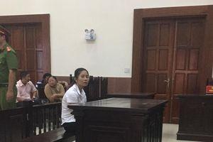 Đang xử phúc thẩm bị cáo từng có 34 luật sư bào chữa