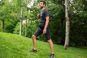 Đại học Harvard tạo ra chiếc quần short 'mơ ước' cho dân chạy bộ