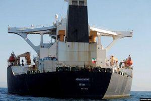Mỹ cảnh báo Hy Lạp hỗ trợ tàu dầu của Iran là tiếp tay cho khủng bố