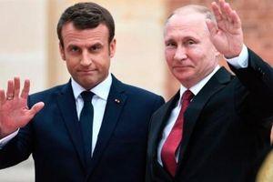Tổng thống Putin nói thẳng về cuộc biểu tình Nga