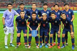 Tuyển Thái-lan triệu tập 33 cầu thủ chuẩn bị đấu thầy trò Park Hang Seo
