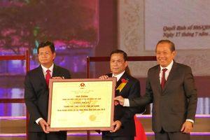Kỷ niệm 'Long Xuyên – 230 năm hình thành và phát triển'