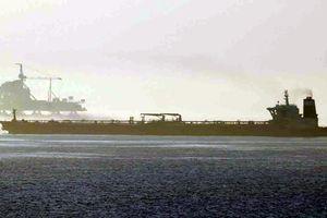Gibraltar thả tàu chở dầu Iran