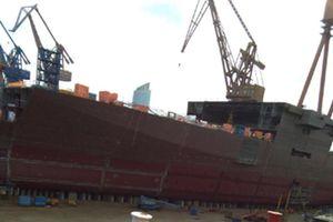 Bắc Kinh bí mật đóng thêm tàu chiến, liên tiếp mở rộng hạm đội?