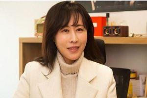 Chân dung nữ đại gia nghi ngoại tình với chồng Goo Hye Sun
