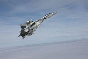 Nghi vấn Su-35 của Nga chặn chiến cơ Thổ Nhĩ Kỳ trên bầu trời Idlib, Syria