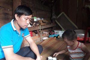 Vụ tài xế bỏ rơi sản phụ đang trở dạ ở Bình Phước: Cha kể lại giây phút con chào đời
