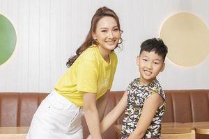 Con trai Bảo Thanh được khen 'soái ca tương lai' sau loạt ảnh hành trình trưởng thành
