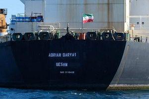 Mỹ tuyên bố sẽ coi những nỗ lực trợ giúp tàu chở dầu Iran là hỗ trợ khủng bố