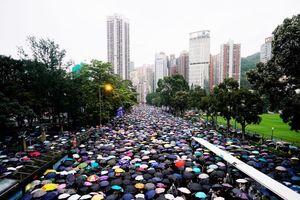 Thế giới quan ngại về tình hình Hồng Kông