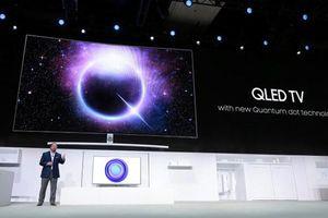 Samsung cắt giảm sản xuất LCD, chuyển trọng tâm sang QD-OLED