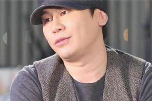 'Ông trùm giải trí' xứ Hàn bị cấm xuất cảnh