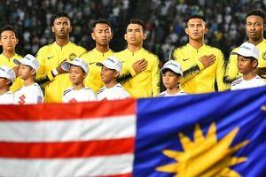 ĐT Malaysia công bố đội hình 'khủng' để chuẩn bị đối đầu với ĐT Việt Nam