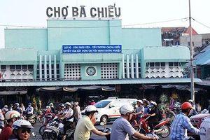 TP Hồ Chí Minh: Hoạt động kiểm soát chưa tương xứng quy mô thị trường