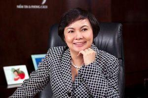Bất ngờ 'đáng nể' về người vợ ông Trần Phương Bình - bà chủ PNJ