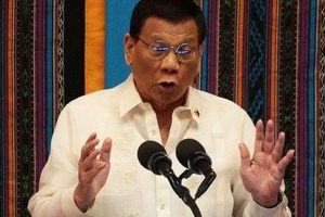Philippines cảnh báo đáp trả tàu nước ngoài xâm nhập lãnh hải không xin phép