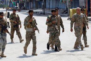 Afghanistan: Loạt vụ đánh bom rung chuyển Jalalabad, hàng chục người bị thương