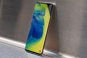 Galaxy S11 sẽ được trang bị camera độ phân giải 'siêu khủng'