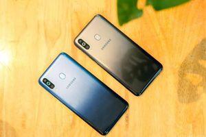 Galaxy M30, smartphone dành cho giới trẻ mùa tựu trường