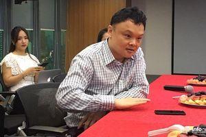 Nín thở chờ MXH Lotus của người Việt ra mắt chính thức