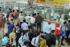 Giá vé tàu xe dịp Quốc khánh 2/9 biến động như thế nào?