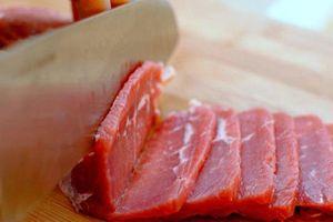 Chế biến thịt kiểu này ăn vào rước cả đống bệnh nguy hiểm