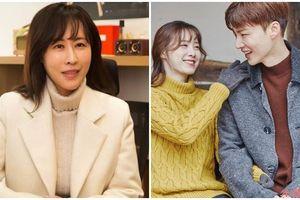 Thực hư thông tin chồng Goo Hye Sun phản bội vợ, cặp kè nữ đại gia