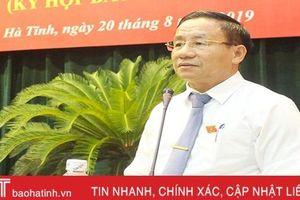 Triển khai kịp thời, sát thực tế các nghị quyết HĐND tỉnh Hà Tĩnh