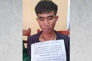 Nghệ An: Bắt thêm một kẻ lừa bán phụ nữ ra nước ngoài