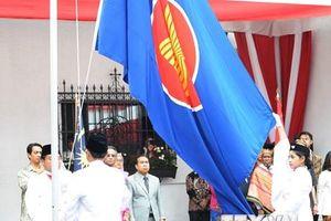 Tổ chức kỷ niệm 52 năm Ngày thành lập ASEAN tại Mexico