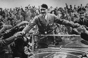Lời tiên tri rùng mình về số mệnh trùm phát xít Hitler