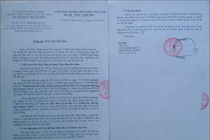 Agribank Chi nhánh TP Hồ Chí Minh gửi đơn tố giác tội phạm