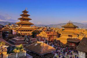Khám phá vẻ đẹp văn hóa Nepal qua lễ hội Bagh Bhairav