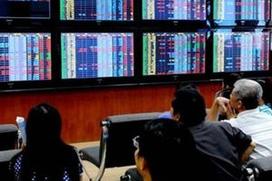 Chứng khoán ngày 20/8: Cổ phiếu Vinhomes bứt phá