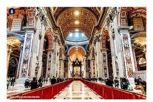 Vatican - Thành quốc nhỏ nhất thế giới