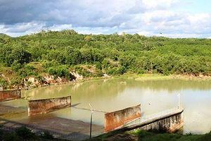 Liên danh 3 nhà thầu trúng gói thầu 78 tỷ tại Tây Ninh