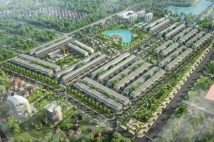 Quý III/2019: Đấu thầu Dự án Khu nhà ở đô thị KOSY Hà Nam