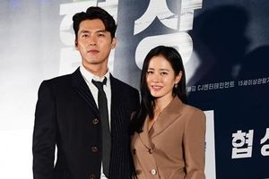 Hyun Bin rung động trước Son Ye Jin, muốn 'yêu lại từ đầu' và chia sẻ chuyện kết hôn