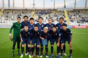 Thái Lan đấu Việt Nam: 'Messi Thái' trở lại!