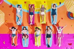 TWICE khiến khán giả 'choáng váng' vì nhiều ca khúc chạm mốc 100 triệu lượt stream trên nền tảng nhạc số Gaon