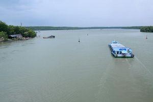 Quản lý lưu vực sông cần 'cây gậy' chỉ huy: Hợp nhất - thành lập ủy ban lưu vực sông mới
