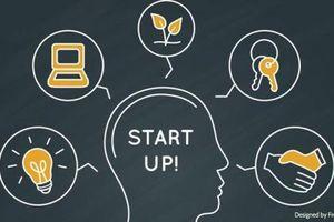 Đầu tư vào startup không chỉ ở khoản vốn
