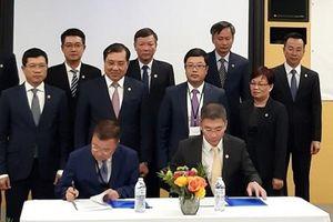Chủ tịch Đà Nẵng kêu gọi đầu tư tại Thung lũng Silicon, ký được 3 biên bản ghi nhớ hợp tác