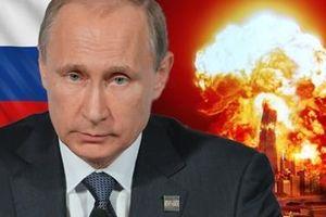 Ông Putin trấn an thế giới về nguy cơ rò rỉ hạt nhân sau vụ nổ tên lửa bí mật