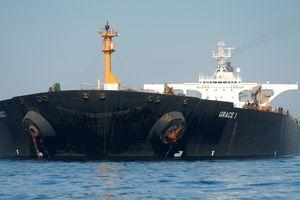 Mỹ cảnh báo chính phủ Hy Lạp về tàu chở dầu của Iran