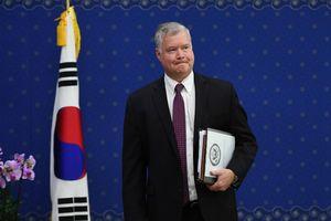 Đặc phái viên Mỹ tới Đông Bắc Á: Bán đảo Triều Tiên sẽ 'hạ nhiệt'?