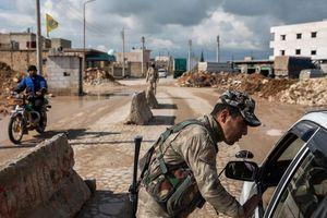 'Bóng ma khủng bố' IS đang trỗi dậy ở Iraq và Syria