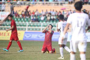 U18 Đông Nam Á: U18 Việt Nam, Thái Lan thất bại ê chề, Malaysia đầy tiềm năng